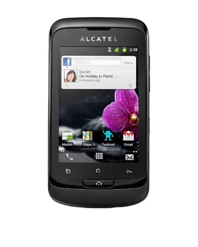 Alcatel One Touch 918D Smartphone libre Android S.O. Android 2.3.5
