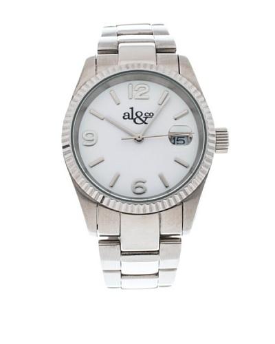 al&co Reloj International Blanco