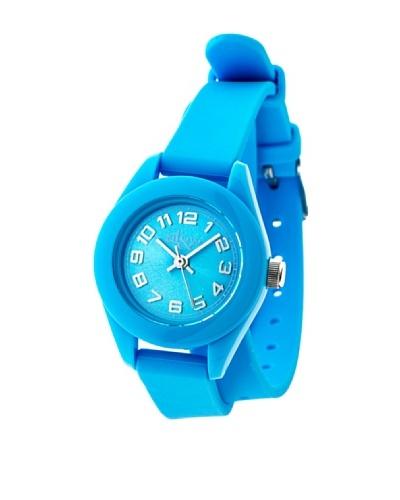 al&co Reloj Double Strap Azul
