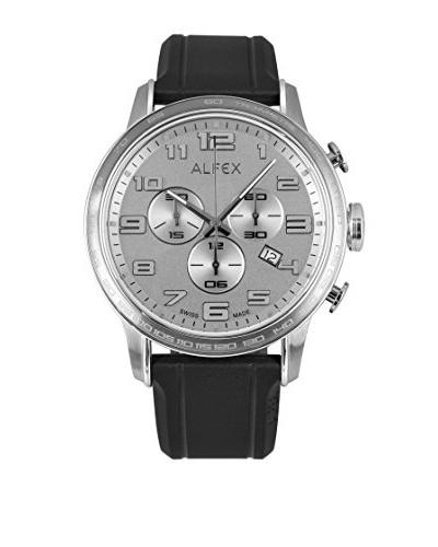 Alfex Reloj 5672_053 Negro