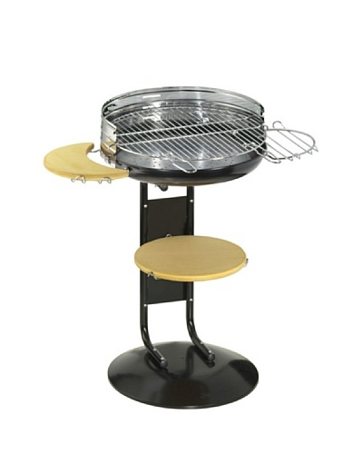 Alperk Barbacoa A Carbon New Garden 50 Inox. Barbacoa A Carbon New Garden 50 Inox.