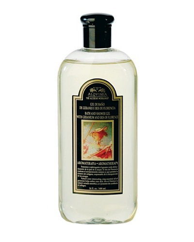 ALQVIMIA Geles de Baño Reductor 400 ml
