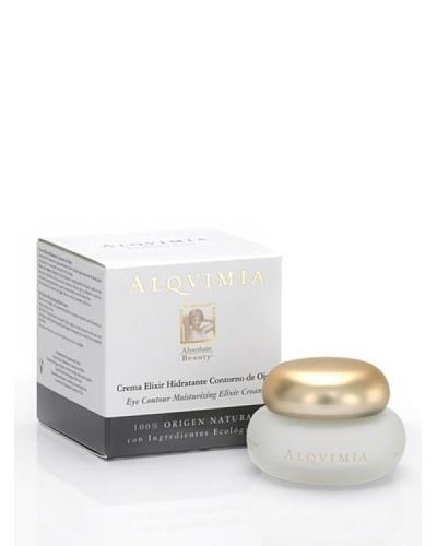 ALQVIMIA Cremas Elixires Contorno de ojos 15 ml