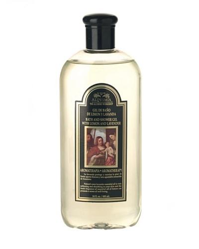 ALQVIMIA Geles de Baño Relajante de Lavanda 400 ml