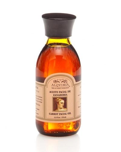 ALQVIMIA Aceites Faciales Zanahora 150 ml