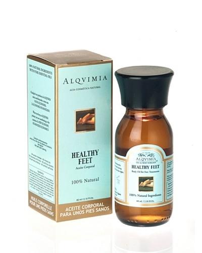 ALQVIMIA Aceite Corporal Healthy Feet 60 ml