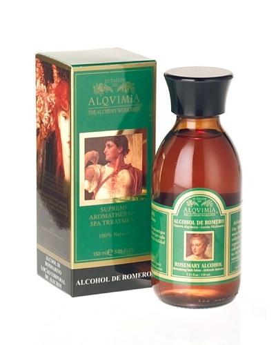 ALQVIMIA Fórmulas Alquímicas Alcohol de Romero 150 ml