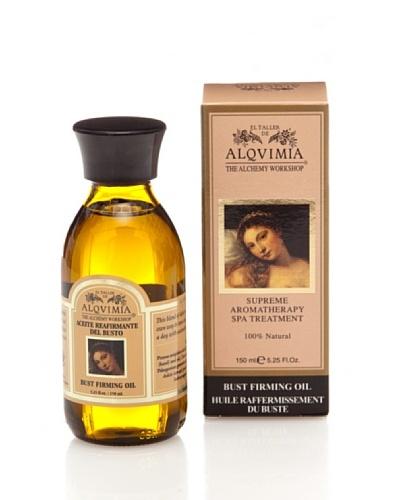 ALQVIMIA Aceite Corporal Aceite Reafirmante Busto 150 ml