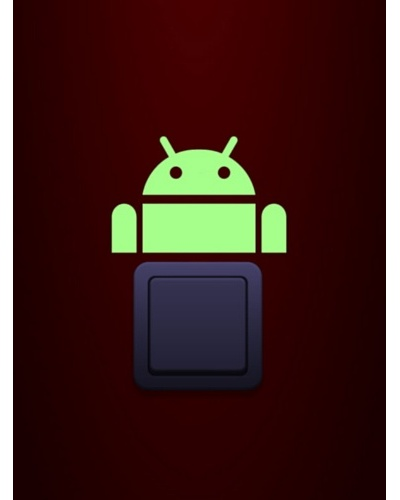 Ambiance Live Vinilo Adhesivo Android (Luminiscente)