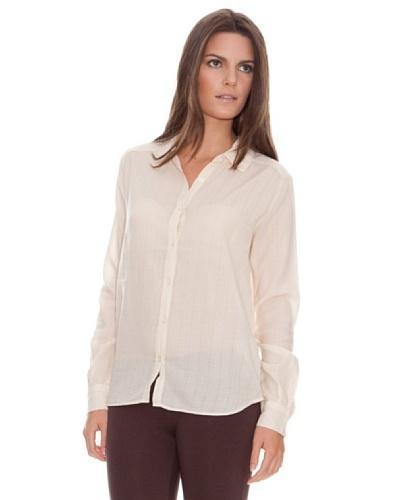 American Vintage Camisa California Marfil