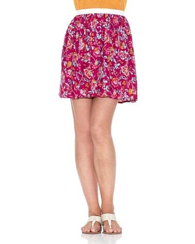 American Vintage Falda Estampado