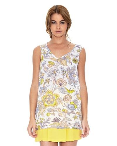 American Vintage Blusa Flores