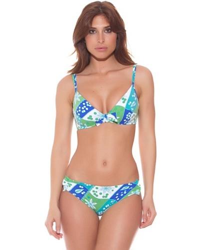 Ana Durán Bikini Flor