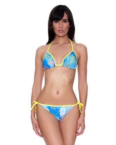 Bikini Margaret Azul