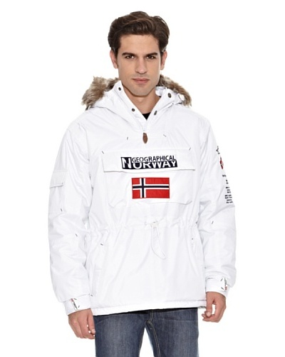 Geographical Norway Chaqueta Billal