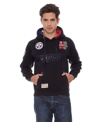 Geographical Norway Sudadera Forest