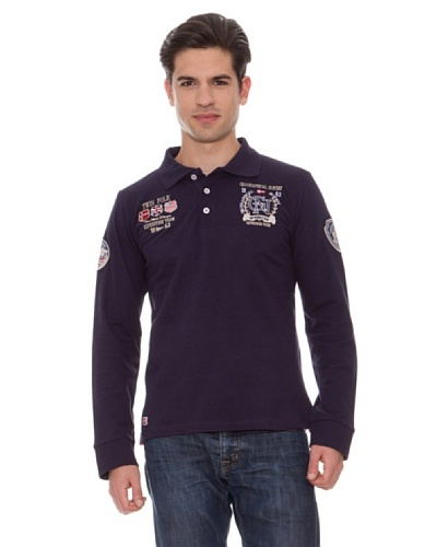 Geographical Norway Polo Korlando