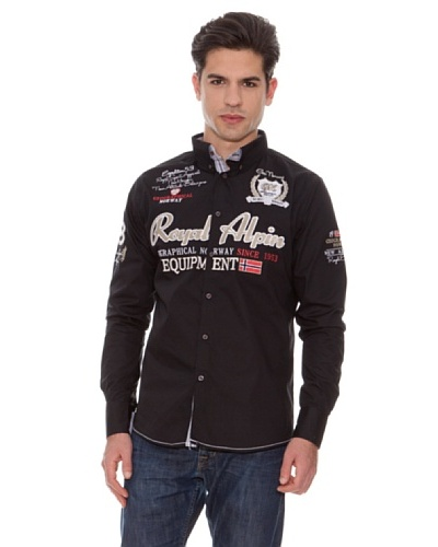 Geographical Norway Camisa Zarmonie
