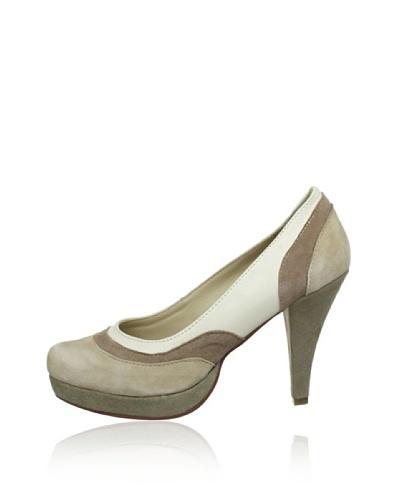 Andrea Conti Zapatos Lucilla