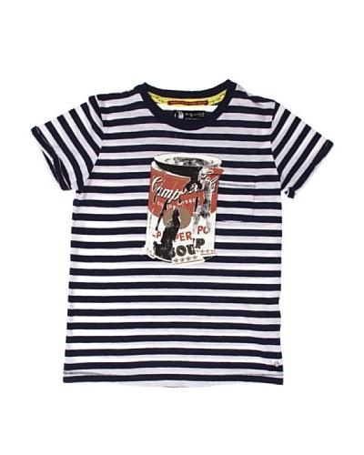 Andy Warhol Camiseta Festival