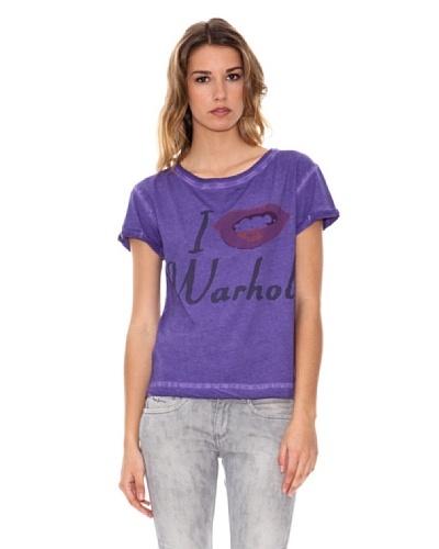 Andy Warhol Camiseta Lommel