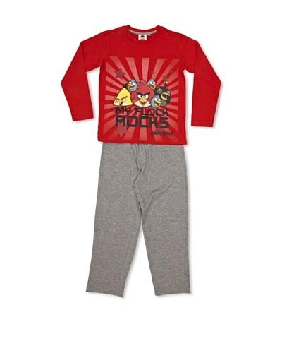 Angry Birds Pijama