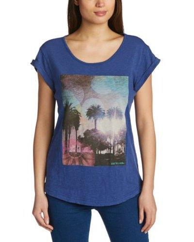 Animal Camiseta Noa Azul