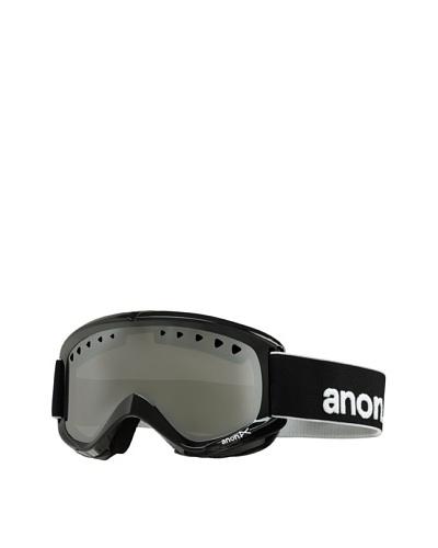 Anon Gafas Helix Non Mirror Negro
