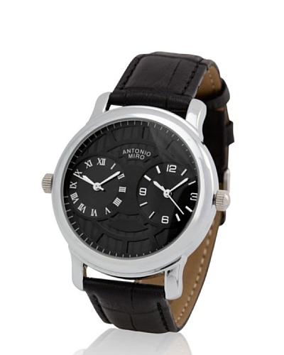 Antonio Miró 7184 - Reloj Unisex de cuarzo piel