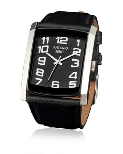 Antonio Miró 7182 – Reloj Unisex de cuarzo piel