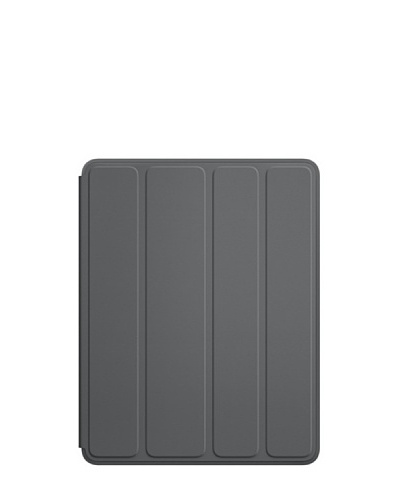 Apple Ipad Smart Case – Poliuretano – Gris Oscuro