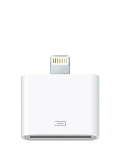 Apple Adaptador Lightning A 30-Pin
