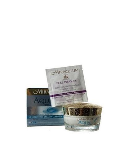 Aqua Therapy Crema Día Y Noche 40+ Hidratación intensiva