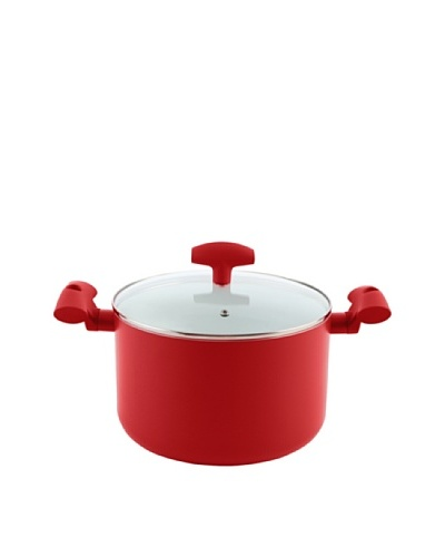 Arc Olla 20 cm Modelo Cerami-K Rojo