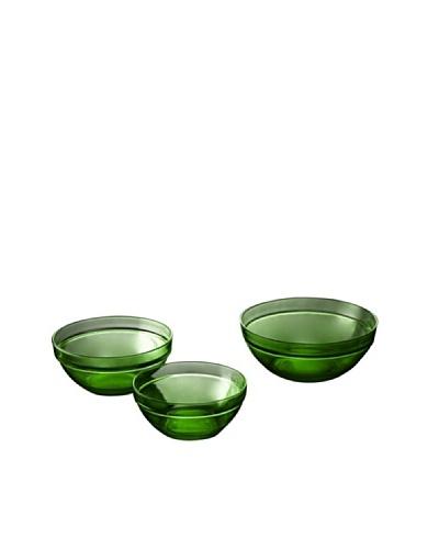 ARC Set 3 Boles Modelo Mixi Green