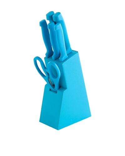Arcuisine Tacoma 6 Pzas. Modelo Aalborg Blue