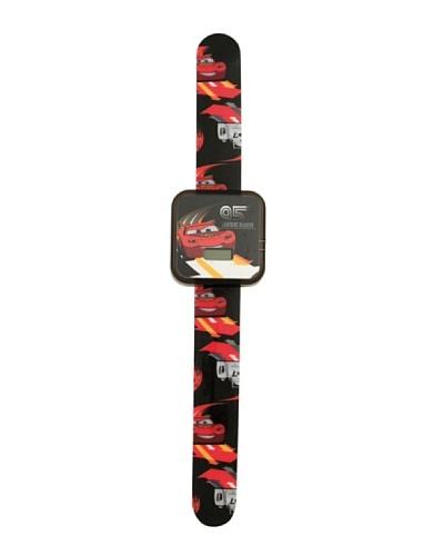 Arditex Artesanía y Diseño Textil Reloj Cars Negro ÚNICA