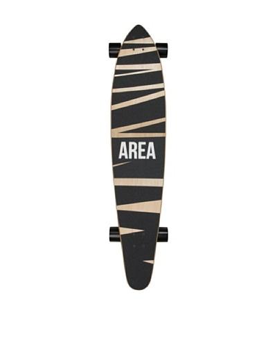 Area Longboard Zick Zack