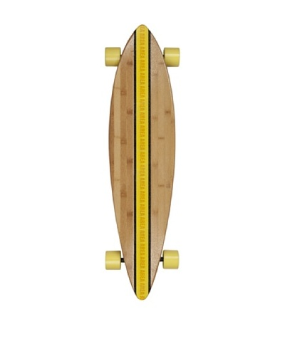 Area Longboard Pintail