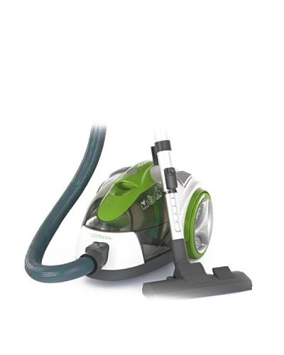 Ariete Aspirador sin bolsa 2791/10 ecológico con tecnología ciclónica 1300 W