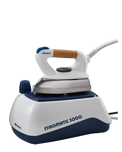 Ariete Centro De Planchado Stiromatic 3000w