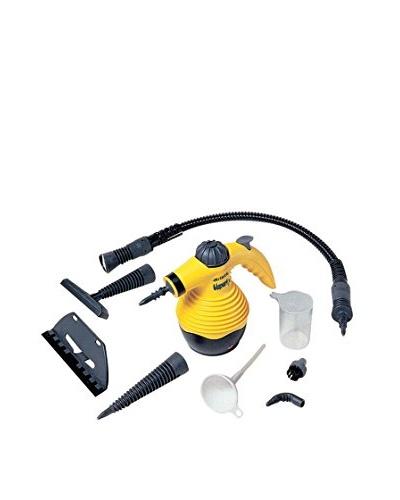 Ariete Limpieza vapor 4103/10 pistola con kit completo de accesorios