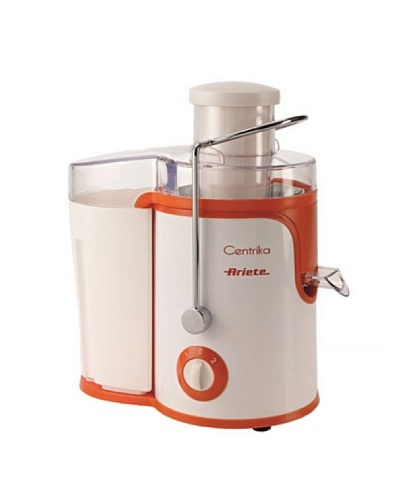 Ariete Licuadora 174 Centrika White Orange