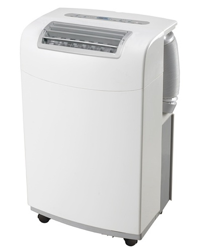 De'Longhi Aire Acondicionado Portátil Mod. 9001