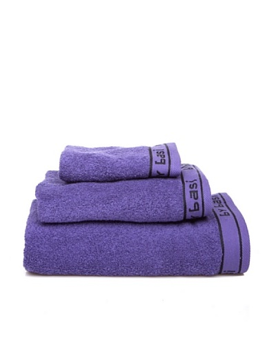 ByBasi Estuche de toallas Logo