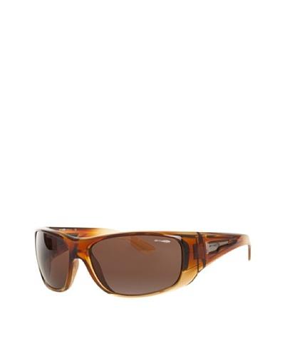 Arnette Gafas de Sol Heist Marrón