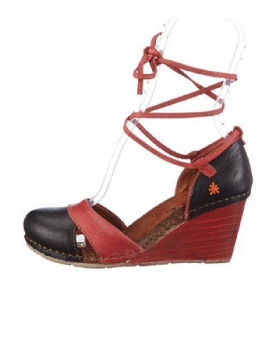 ART Zapatos De Plataforma Valby Multicolor