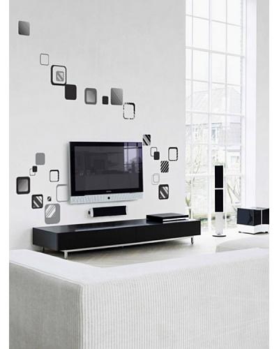 Art Applique Vinilo Design Squares