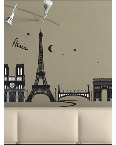 Art Applique Vinilo Paris, Francia