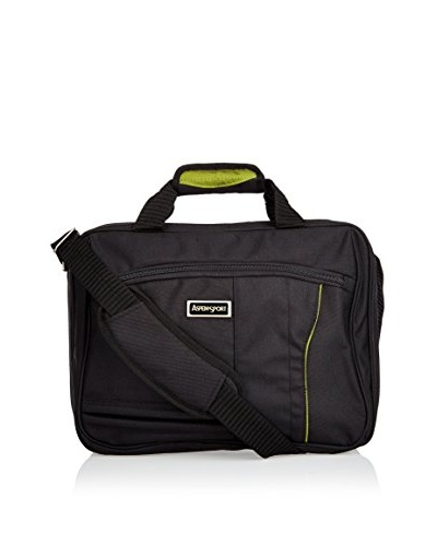 Aspensport Bolso Porta Pc  Negro